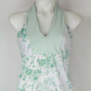 Lululemon Mint Green Tank Size 10